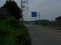 200809左に折れて新道を成合、川久保方面へ