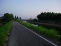 200815大和川沿いに北上