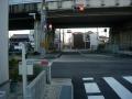 200815いつもは南下の上街道を今日は北上してみる