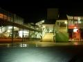200822未明の祝園駅