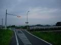 200822下永橋直進で大和川をさらに下る
