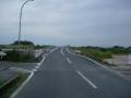 200822曽我川の新しい道