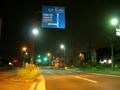 200829吐師の三叉路を左へ