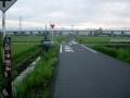 200829下永橋の北側に出た