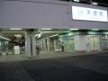 200905近鉄天理駅