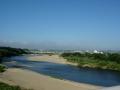 200905木津川橋から泉大橋