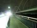 200919鳥飼大橋を渡る