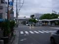 200919阪神出屋敷駅横を通過