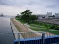 200919南武橋を渡って西宮側へ