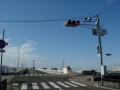 200919モスリン橋で神崎川を渡る