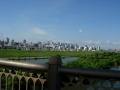 200919菅原城北大橋から梅田方面を望む