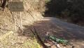 200404三国越林道を離れ、多羅尾に向かって下る