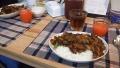 200418夕食はカレー