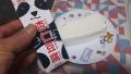 200427食後に杏仁豆腐