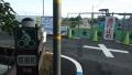 200620秋篠川の工事はまだしばらく続きそう