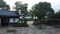 200627和邇公園で休憩