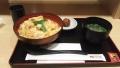 200628昼食は三和の親子丼