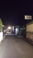 200815未明の上街道を南下