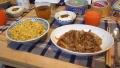 200822今日の夕食