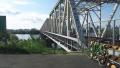 200919赤川鉄橋で突き当り
