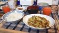 201010今日の夕食