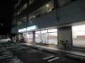 201018田中御蔭通ファミマで小休止