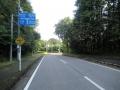 201018伊香立で国道477号に合流