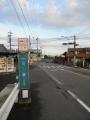 201103大住三野から旧道へ