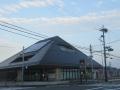 201108国道沿いに道の駅
