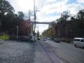 201121黒髪橋から県道へ