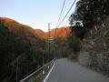 201205賀茂川上流部の山々
