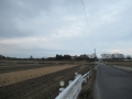 201219大和川に出ました