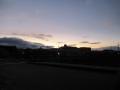 201231東高瀬川を渡って伏見の街へ