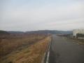 210117京阪の木津川橋梁から御幸橋へ