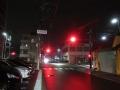 210123大石神社前を通過