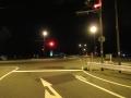 210206隠元橋で宇治川を渡る
