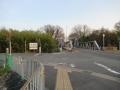 210320自転車道には入らず泉大橋を渡る