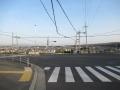 210320城陽に入り青谷橋からさらに北へ