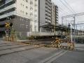 210403近鉄寺田駅に出てきた