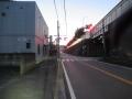 210410上街道を横断して東へ