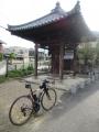 210424泉岳寺五智堂を間近に見る