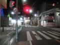 210503枚岡~瓢箪山の商店街を抜ける