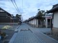 210503東高野街道と誉田八幡宮