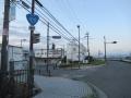 210503竹内街道は石川を離れ、南東へ