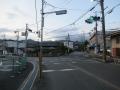210503春日西で竹内街道旧道へ