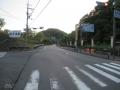 210503竹内峠に向かって上る