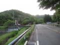 210503竹内峠への上り