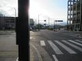 210503大和八木駅の南側を抜ける