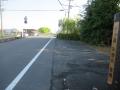 210503天神橋を北上し大和川を渡る