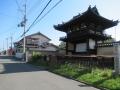 210503般若寺の楼門